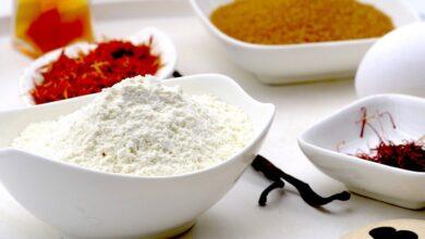 Photo of Амарантовая мука: делаем привычные блюда полезными