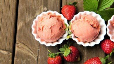 Photo of Вкусные идеи для лета: готовим сорбеты из сезонных ягод