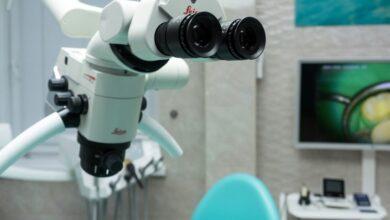 Photo of Лечение зубов под микроскопом: какие преимущества дает «оптический помощник»
