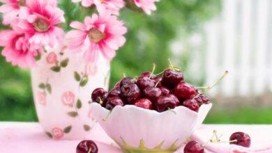 Photo of Польза вишни: похудение, устранение отеков, профилактика бесплодия