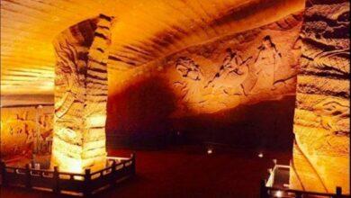 Photo of Как китайцы вручную вырубили эти пещеры?