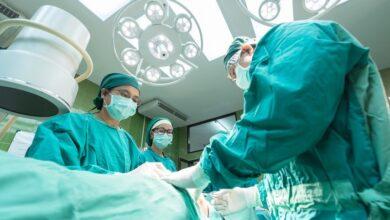 Photo of Российские медики впервые во время одной операции прооперировали два органа