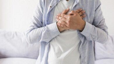 Photo of Хирург-онколог: изжога может говорить о грыже пищевода