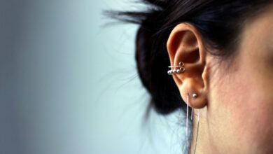 Photo of Многочисленный пирсинг ушей: разбираем новый тренд