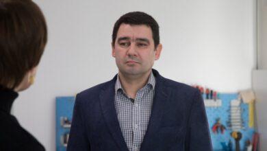 Photo of «Видеть кожей»: в России изобрели уникальный аппарат для незрячих
