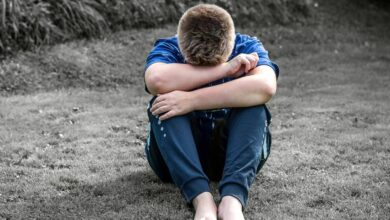 Photo of 8 «запретных» чувств: объясняем, почему их нельзя подавлять