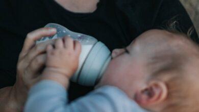 Photo of Активность во время беременности делает полезным молоко, которое получит новорожденный