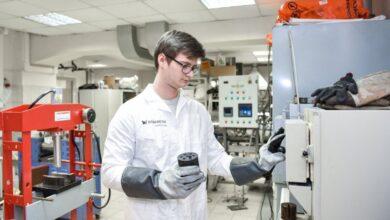 Photo of Идеальные имплантаты: саморастворяющийся костный материал изобрели российские студенты