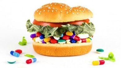 Photo of Продовольственные корпорации гарантируют нам слабое здоровье