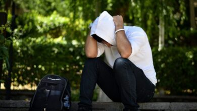 Photo of Как справиться с бессилием: 8 правил выживания во время депрессии