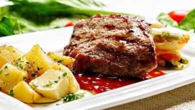 Photo of Что происходит в организме, когда мы едим картошку с мясом