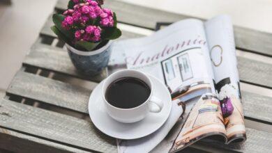 Photo of Чем заменить утренний кофе и почему не стоит пить его натощак