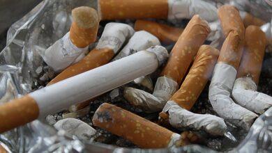 Photo of Рак, инсульт, проблемы с зачатием: как курение разрушает организм