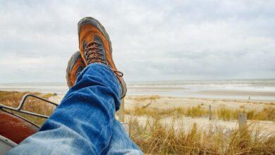 Photo of Потливость ног: как ее уменьшить и стать увереннее в себе