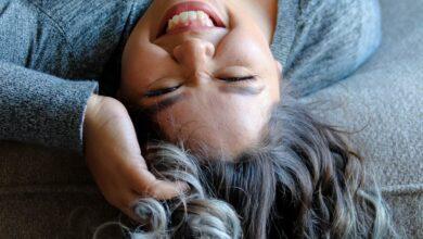 Photo of Ослепительно красивые: советы по уходу за седыми волосами