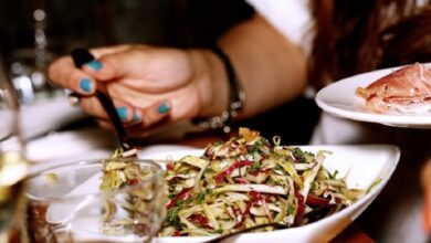 Photo of Проверьте себя: есть ли у вас расстройство пищевого поведения