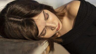 Photo of Недосып лишает человека позитивных эмоций