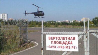 Photo of В Татарстане провели редкую операцию и спасли пациента с рубцами на трахее