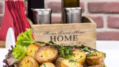 Photo of Как приготовить картофель, чтобы он не утратил полезные свойства