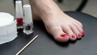 Photo of Берегите ножки, или 6 признаков, что вам делают «вредный» педикюр