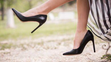 Photo of Какую обувь выбрать и по какому покрытию нельзя ходить босиком