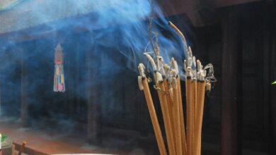 Photo of Какой дым вреднее: от сигарет, жарки шашлыков или благовоний
