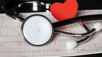 Photo of Четыре простых теста: определяем состояние своего здоровья дома