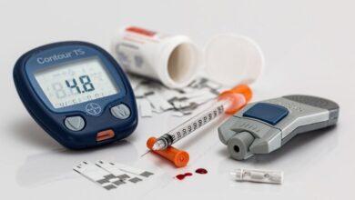 Photo of Как нормализовать уровень сахара в крови без лекарств