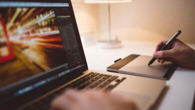 Photo of Как сохранить здоровье и психику при онлайн работе и учебе