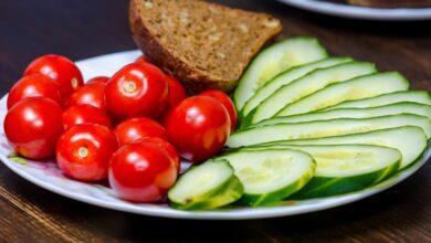 Photo of Веганская диета продлевает молодость и жизнь: исследование
