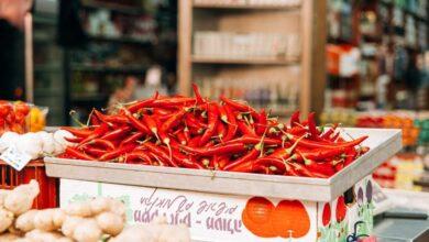 Photo of 8 продуктов и специй, разжижающих кровь