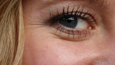 Photo of Морщины вокруг глаз в молодом возрасте: как их избежать