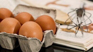 Photo of Продукты-дублеры: чем заменить яйца, вино и молоко в рецепте