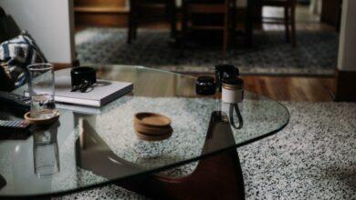 Photo of Ученые: стеклянные столы несут опасность для жизни