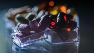 Photo of Нужно ли вам принимать витамины и как распознать передозировку