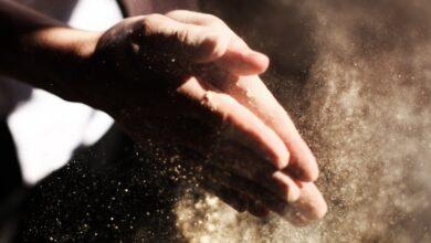 Photo of Вирусы могут передаваться через пыль: исследование