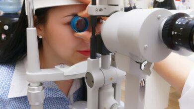 Photo of Как сохранить зрение острым до старости