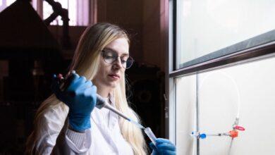 Photo of В России изобрели нанопленки-антибиотики: они не допустят заражения после установки имплантатов