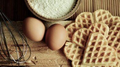 Photo of Эксперт назвала альтернативу куриным яйцам для выпечки