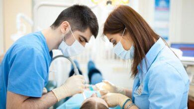 Photo of Имплантация — лучшее решение при потере зуба. А с «Онмед» — еще и выгодное!