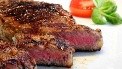 Photo of Пристрастие к жареному мясу может привести к инфаркту
