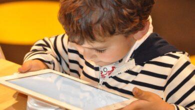Photo of Педиатр рассказал, как снизить давление на детское зрение из-за гаджетов