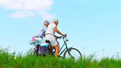 Photo of Какие упражнения можно и нельзя делать после 60 лет