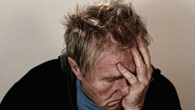 Photo of Ученые называли новый ранний признак деменции