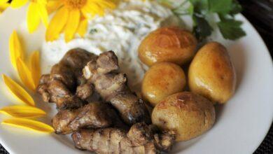 Photo of Топинамбур: пять блюд для оздоровления и омоложения организма