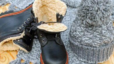 Photo of Какую зимнюю обувь нужно носить при нарушении кровообращения в ногах