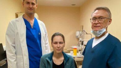 Photo of Россиянка ослепла в салоне красоты – вместо татуажа век пришлось пережить много операций