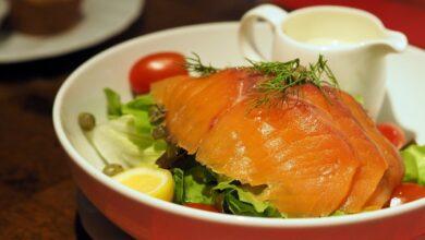 Photo of ТОП-10 самых полезных сортов рыб