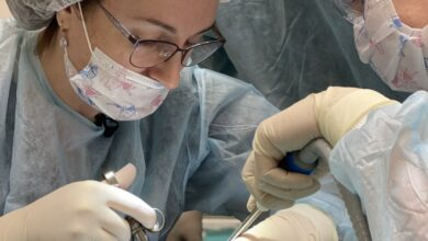 Photo of Как вылечить воспаление десен и сохранить зубы: объясняет стоматолог-пародонтолог