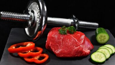 Photo of 5 правил питания после тренировок, если вы хотите нарастить мышцы